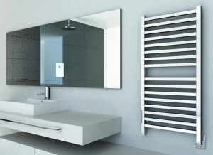 what is wall mounted towel warmer