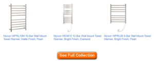 best myson towel warmers