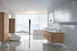 10 things to have in modern bathroom