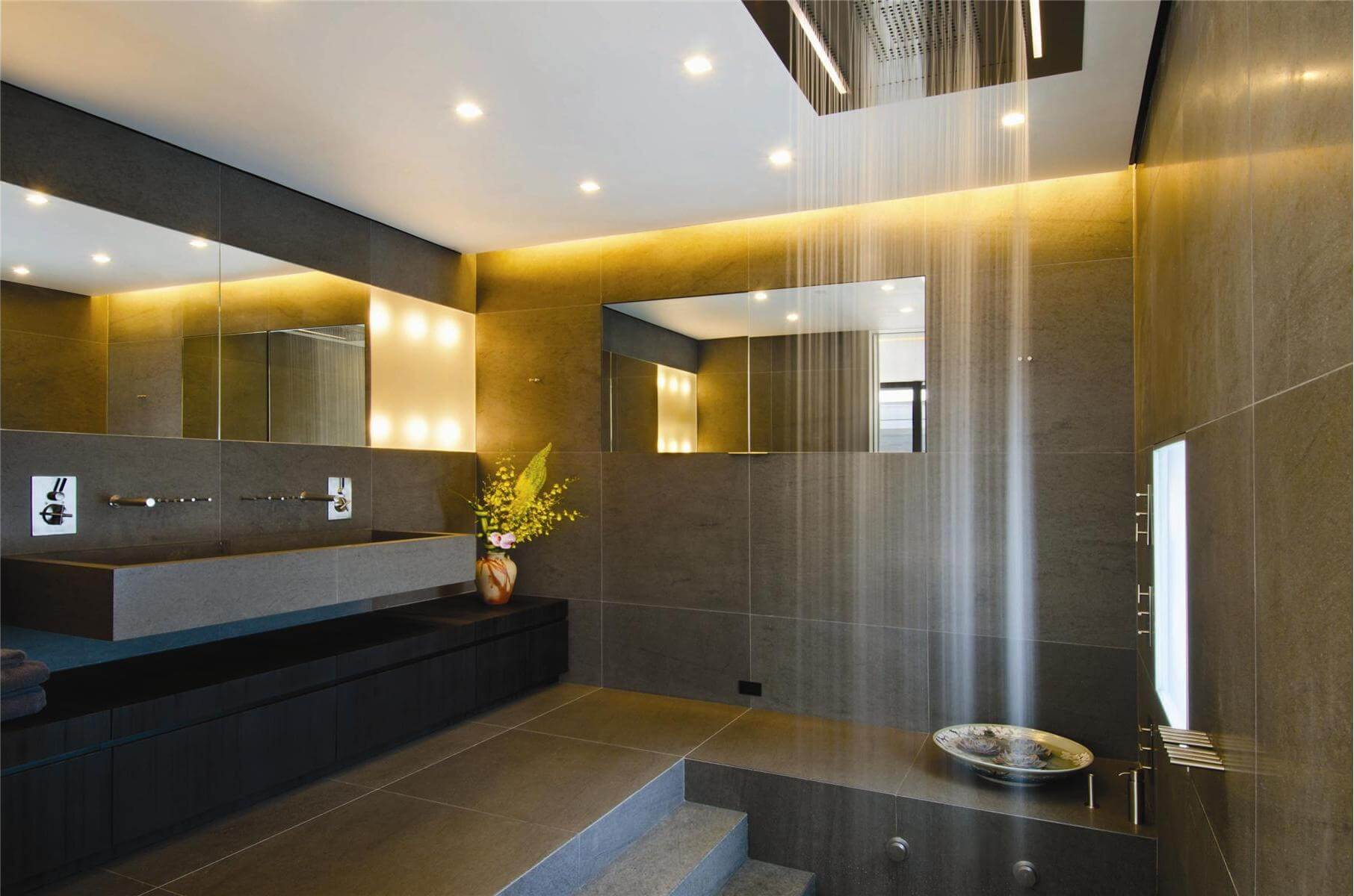 bathroom design ideas - Master Bath Design Ideas
