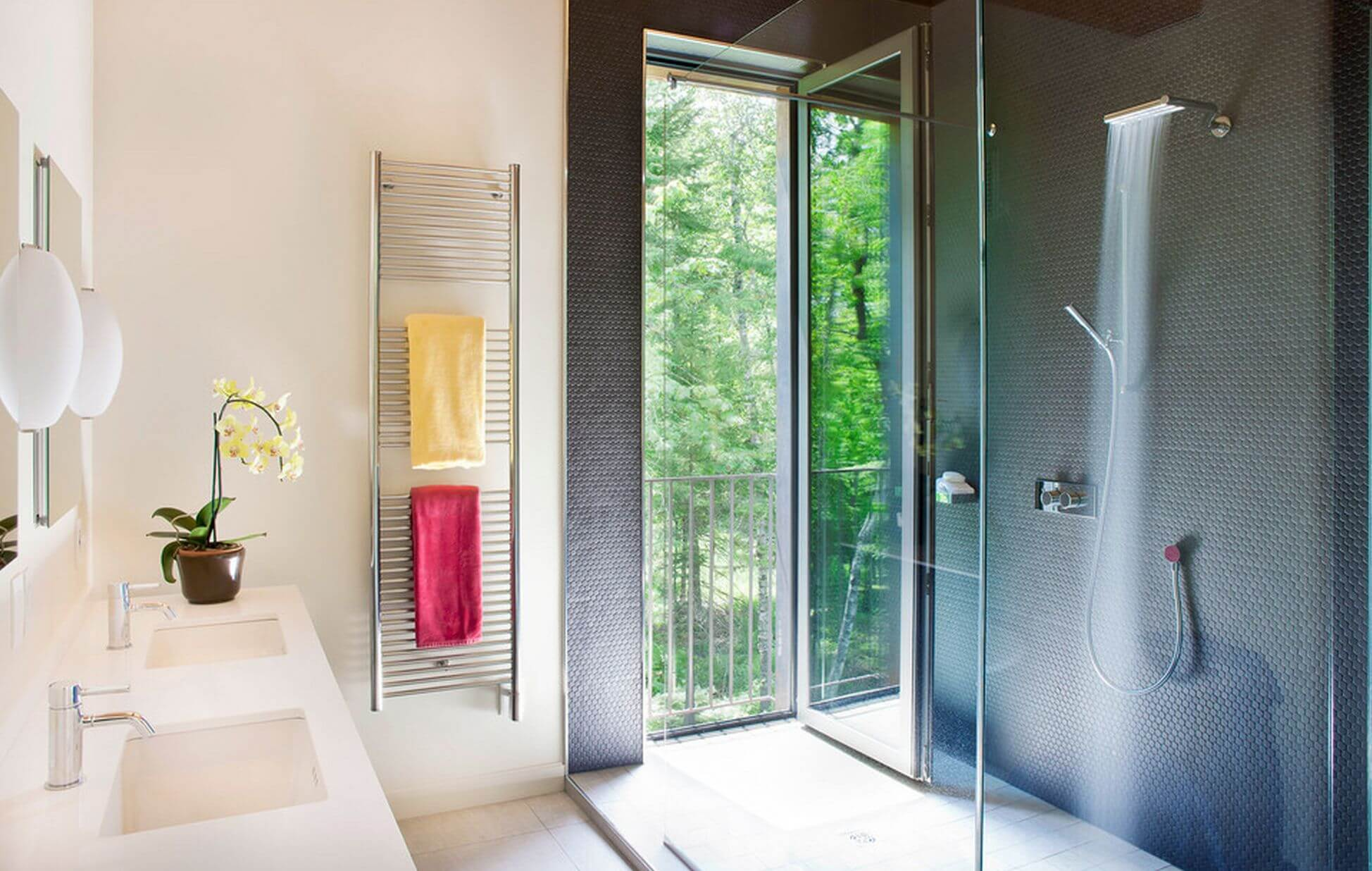 keep towel warmers in good conditions