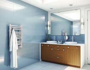 benefits of having towel warmers in bathroom