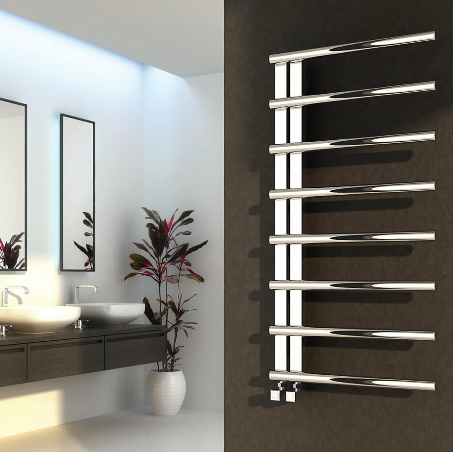 Top 3 Brands That Offer Affordable Towel Warmers You